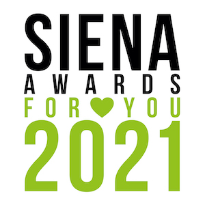 Siena Awards | The world of imagination